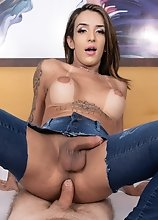 Veronica Neves - Puffy Backdoor, Piss In Mouth