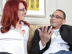 Wendy Summers cant wait to get to that cock