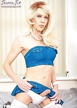 Joanna Jet - Denim Revisited