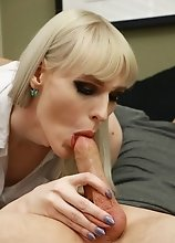 Lianna Lawson Catches Panty Sniffer